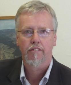 Alastair Cameron