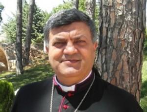 Archbishop Elias Nassar