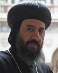 Bishop Anba Angaelos