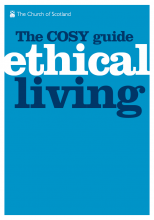 COSY guide to ethical living