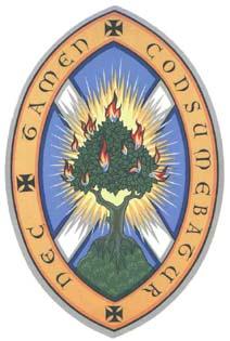 Church of Scotland emblem