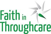 Faith in Throughcare logo