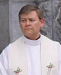Fr Tom Kilbride