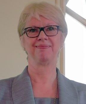 Gill Dascombe