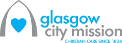 Glasgow City Mission logo