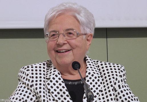 Maria Voce