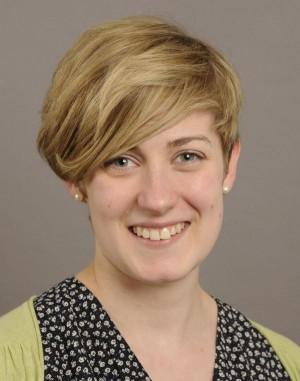 Miriam Weibye