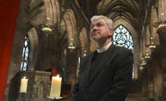 Rev Calum MacLeod
