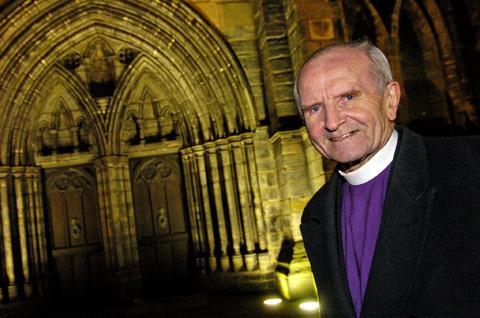 Rev Dr William Morris