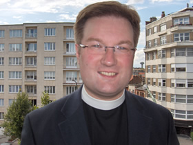 Rev Matthew Ross