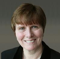 Rev Ruth Gee