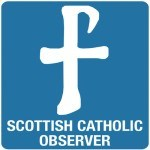 Scottish Catholic Observer logo
