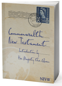 The Commonwealth New Testament