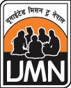 United Mission to Nepal logo
