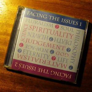 'Facing the Issues' CD