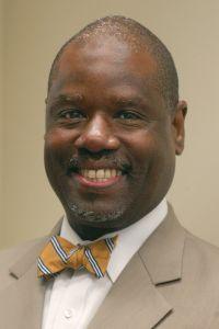 Photo: Rev Dr Larry Pickens