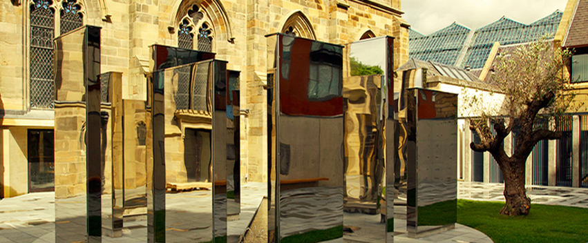 Roman Catholic churches – Glasgow Churches Together